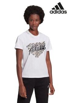 adidas Sportswear Graphic Logo T-Shirt