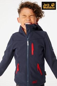 Jack Wolfskin Whirlwind Soft Shell Jacket