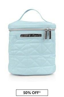 Mayoral Blue Bottle Cooler Bag