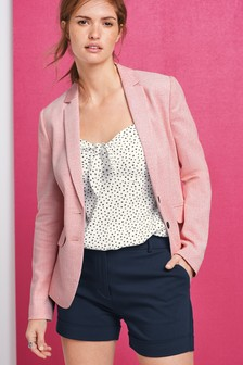 6b8699350bb37 Blazers for Women | Ladies Belted & Smart Button through Jackets ...