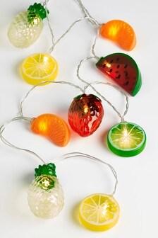 Fruit Line Lights