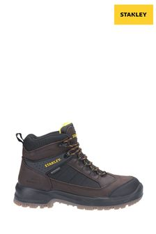 Stanley Brown Berkeley Safety Boots