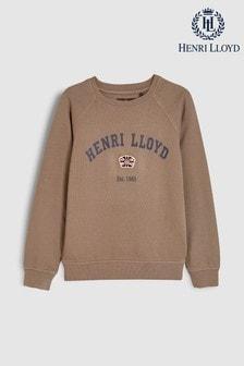 Henri Lloyd Flint Crew Sweatshirt