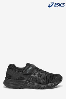 Asics Contend 5PS Velcro Trainers