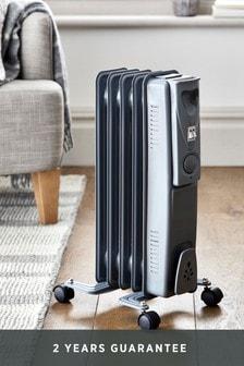 1000W Oil Heater