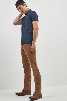 GANT Stone Regular Fine Cord Jean