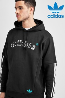 adidas Originals 90s Train Hoody