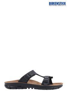 Birkenstock® Black Sofia Mule Sandals
