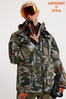 Superdry Ski Snow Coat