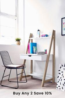 Parker Storage Desk