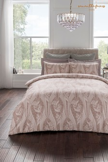 Sam Faiers Tamara Duvet Cover and Pillowcase Set