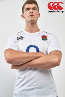 Canterbury England Rugby Home Pro 18/19 Jersey