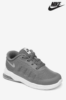 Nike Grey Air Max Invigor Infant Trainers