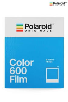 Polaroid Originals Colour Film For 600