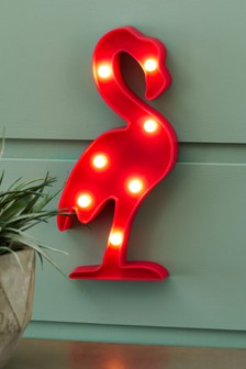 Flamingo Feature Light