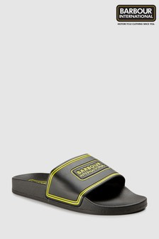 Barbour® International Pool Sliders