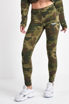 adidas Originals R.Y.V. Camo Leggings