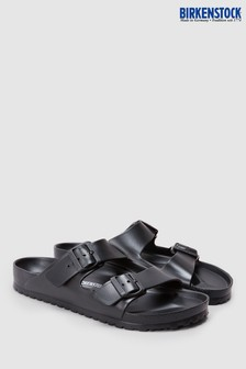 Birkenstock® Men's Black Arizona EVA Sandal