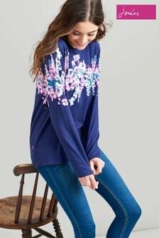 Sweat-shirt Joules Ellen bleu