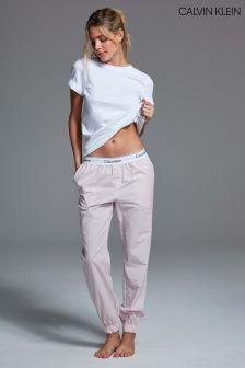 Calvin Klein Pink Jogger