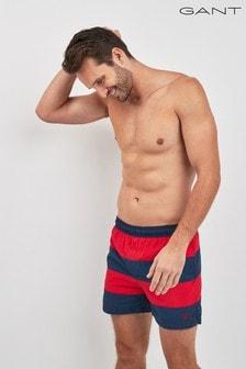4fb90b67c799 Men's Shorts & Swimwear, Gant | Next Spain