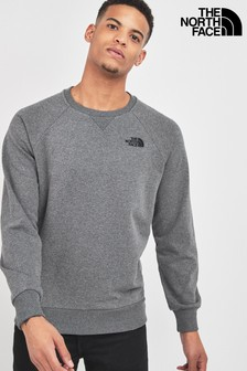 The North Face® Long Sleeve Raglan Tee