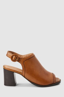 Leather Casual Shoe Boots