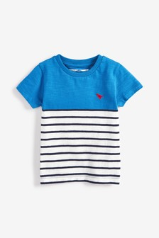 a6f0fbcdf Younger Boys Tops | T-Shirts & Polo Shirts | Next Official Site
