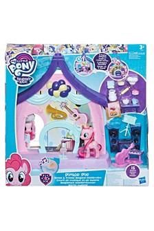 My Little Pony Pinkie Pie Beats And Treats Magical Classroom