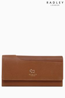 Radley Honey Large Flapover Matinee