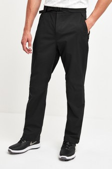 Nike Golf Black HyperSheild Trousers