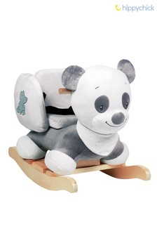 Plush Panda Rocker by Hippychick