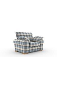 Osbourne Tailored Comfort