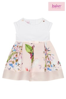 baker by Ted Baker Mockable Dress
