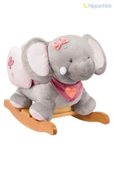 Elephant Rocker by Hippychick