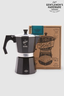 Gentleman's Hardware Coffee Percolator