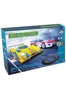 Endurance Scalextric