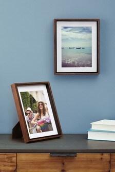 "Set of 2 Gallery 8 x 6"" (20 x 15cm) Frames"