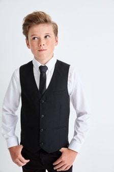 西裝背心組 (12個月至16歲)