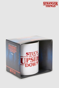 Stranger Things Mug (Stuck In The Upside Down)