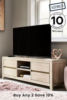 Amsterdam Light TV Unit