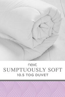 שמיכת פוך Sumptuously Soft רכה 10.5 Tog