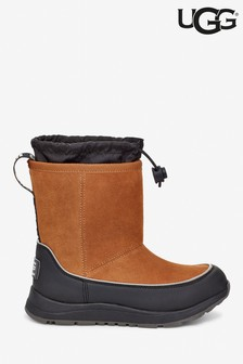 UGG® Kids Kirby Chestnut Waterproof Boots