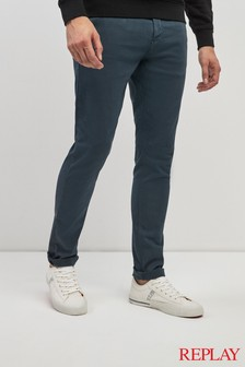 Replay® Zeumar Hyperflex Chino