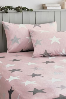 Star Fitted Sheet