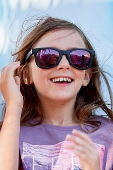 Preppy Style Sunglasses