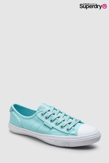 Superdry Mint Low Pro Sneakers