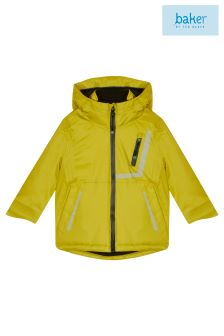 baker by Ted Baker Lightweight TX Reflect Jacket