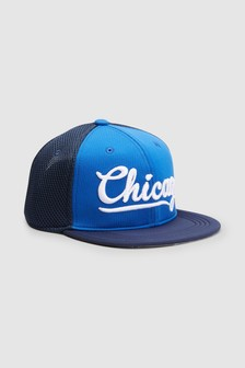 City Cap (Older)