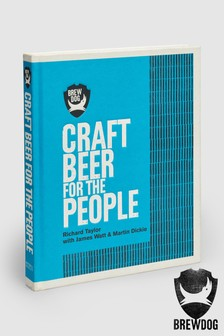 BrewDog Craft Beer Book